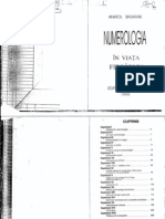 154476653 Anatol Basarab Numerologia in Viata Fiecaruia Part 1