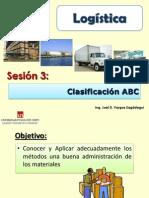 Sesion_03.2 LOG UPN - Clasificación ABC