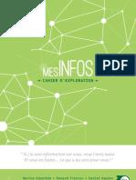 MesInfos - Cahier d'Exploration Numerique