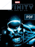 Infinity Exclusive Preview