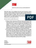 Documento Del Gruppo Di Lavoro Aic Sulla Gluten Sensitivity