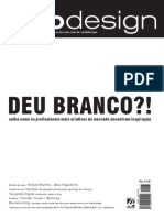 Revista Webdesign - Ano I - Número 05 - Deu Branco