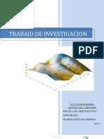 La Investigacion Arqui