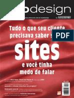 Revista Webdesign - Ano I - Número 06 - Tudo que seu cliente precisava saber sobre sites e você tinha medo de falar