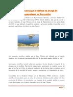 Lago Titicaca y su acuífero en riesgo de fragmentarse en tres partes
