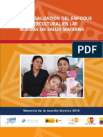 ART_Libro Transversalizacion Del Enfoque Intercultural 7-11-2011
