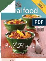 Sendik's Real Food - Fall 2007