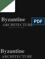 Byzantine Report
