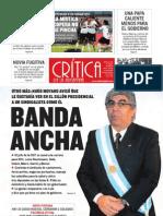 Diario Critica 2009-05-29