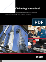 Instrument Technology International
