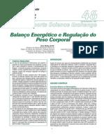 Balanço Energético e Regulação do Peso Corporal - gatoradesse48