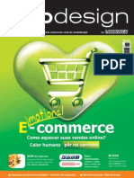 Revista Webdesign - Ano I - Número 07 - E-commerce