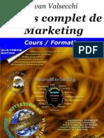 Cours Marketing 4e Ed