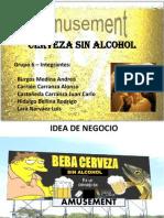 Gerencia de Marketing – Cerveza sin alcohol PPT (1) (1) (1)