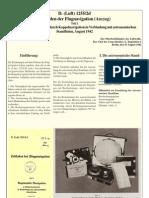 D. (Luft) 1255-2d Leitfaden Der Flugnavigation (Auszug)