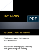 TOY-LEARN
