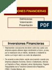 4.- Inversiones Financieras