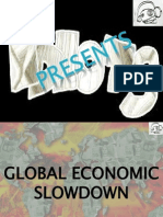 Global Economic Crisis of 2008