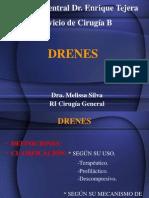 Drenes Melissa El Clave