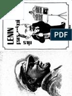 Lenin Para Principiantes -Rius
