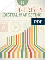 Profit Driven Digital Marketing