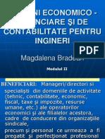 Notiuni Economice _modul II