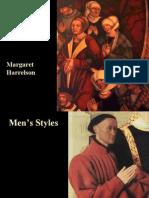 Fifteenth Century Headwear