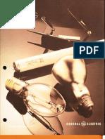 GE Office Lighting Application Brochure 1979