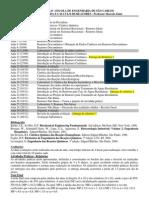 Programa CACR 2013