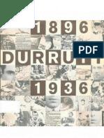 Durruti Text