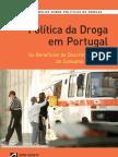 Política da Droga em Portugal - Os benefícios da descriminalização 2011