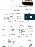 Hypersonic Aerodynamics Notes