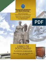 Manual de Graduacion Postgrado San Fco. Macoris Julio