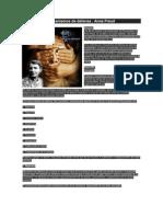 Mecanismos de Defensa. Anna Freud