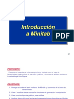 005 INTRODUCCION MINITAB TISAMATIC.PPT