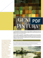 01 001 056 Genios de La Pintura Albrecht Durer a Duiccio d Buoninsegna