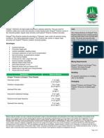 Drispac Polymer