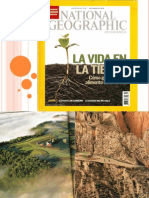 Revista National Geografic... Nuestra Tierra