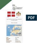 Orden de Malta