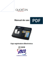 Manual Usuario CR20 28