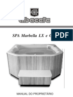 Manual Spa Lx
