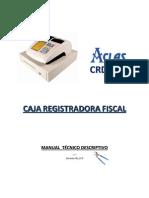 Manual Tecnico Descriptivo CRD81FJ_V1