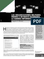 Guerra Informatica Militar