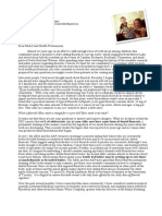testLetter to Health Professsionals on Fluoride (Version 2)