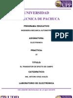 Practica 07 Presencial