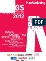 Listado de Blogs de Marketing Digital y Social Media de P.M.
