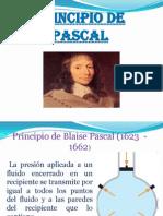 01-Principio de Pascal y Ley de Palanca Aplicado Al Sistema de Frenos.