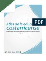 Atlas Del Estado de La Educacion