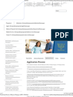 Transitional Doctor of Physical Therapy (T-DPT) _ UM-Flint