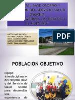 Hospital Osorno